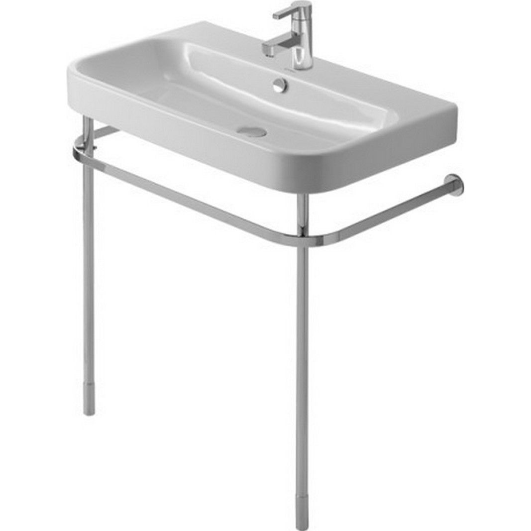Uncategorized Duravit Happy D Sink duravit happy d 2 20 25 metal console sink home bathroom sink