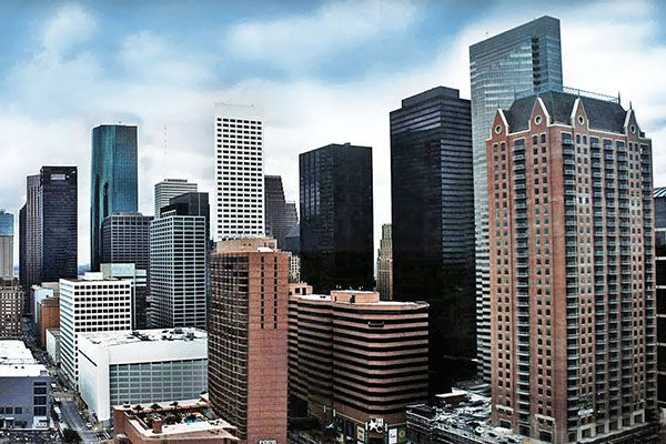 Texans Didn't Make Houston Great -