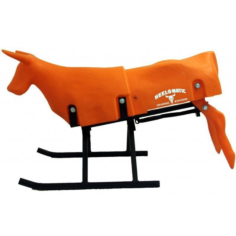 Heel O Matic Super Slider Roping Dummy Horse Stuff