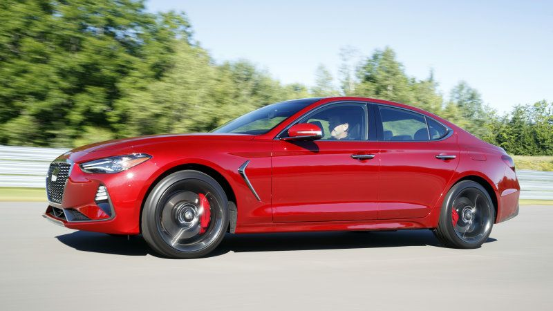 2019 genesis g70 gets exact same base price as bmw 3 series about rh pinterest com