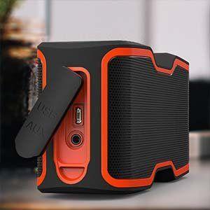 AOMAIS Sport II Portable Wireless Bluetooth Speakers 4.0 Waterproof IPX7,...