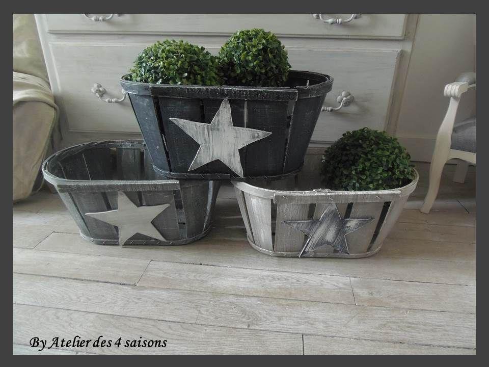 l 39 atelier des quatre saisons proyectos cajas de fruta. Black Bedroom Furniture Sets. Home Design Ideas