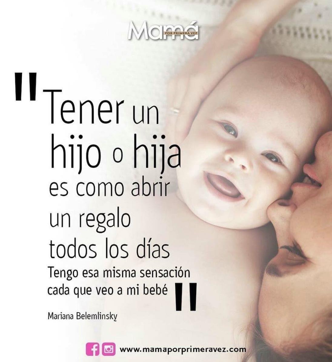 Tener Un Hijo O Hija Imágenes De Feliz Día Del Padre Frases Para Mama Frases Para Embarazadas