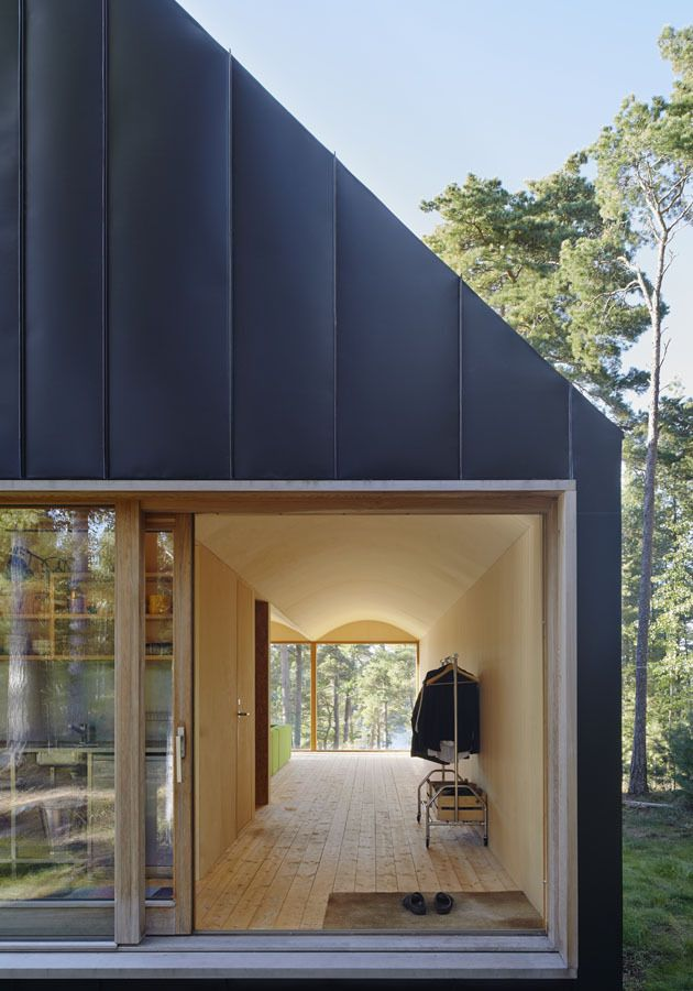 Skandinavissimo Haus Architektur Architektur Haus Haus