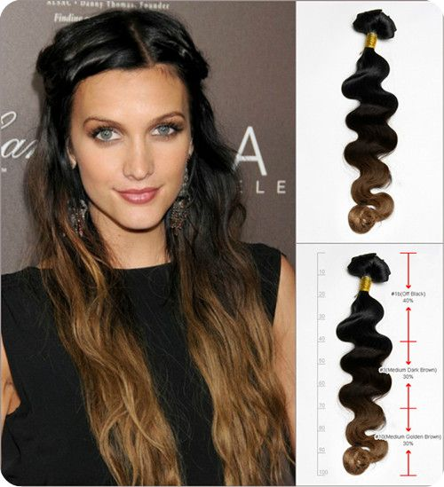 Things you need to know about clip in human hair extensions 24 inches wavy three tone ombre indian remy hair extensions usw151 pmusecretfo Image collections