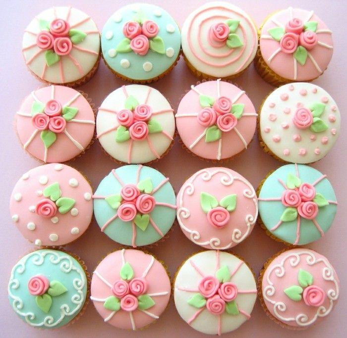 1001 ideen f r muffins dekorieren 135 bilder zu jedem anlass muffins dekorieren muffins. Black Bedroom Furniture Sets. Home Design Ideas