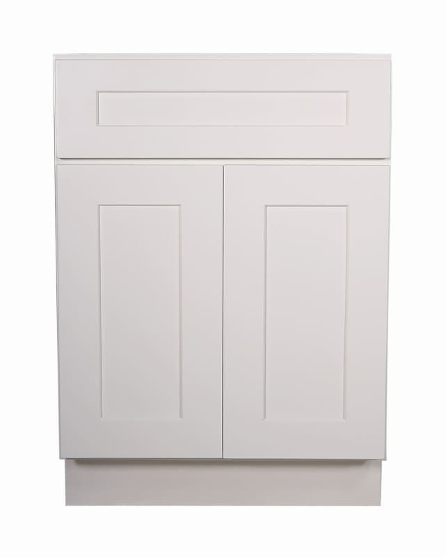 21 Inch Wide Base Cabinet Opendoor