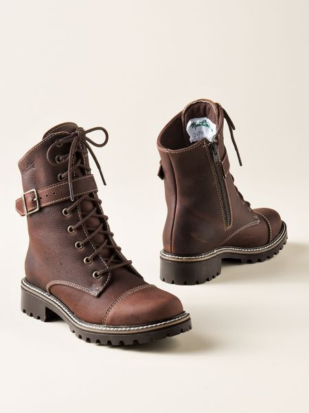 c11dfee3d5091 Shop Waterproof Leather Boots with so much style