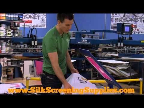 Http Www Silkscreeningsupplies Com Yudu Printing Supply