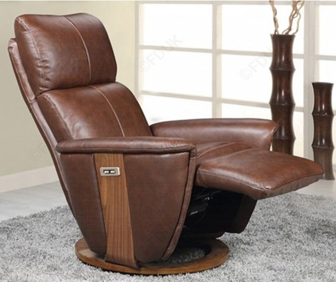 Furniture Link Voss Electric Recliner Chair #FurnitureLink #VossElectric  #ReclinerChair #Furniture #FurnitureDirectUK