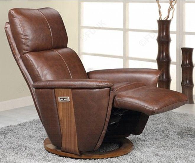 Etonnant Furniture Link Voss Electric Recliner Chair #FurnitureLink #VossElectric  #ReclinerChair #Furniture #FurnitureDirectUK