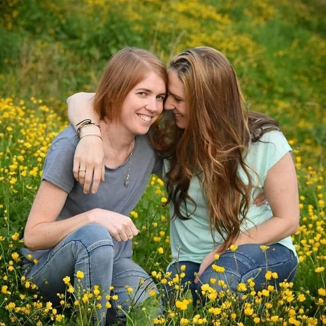 Pin on Lesbian & Bisexual Girls