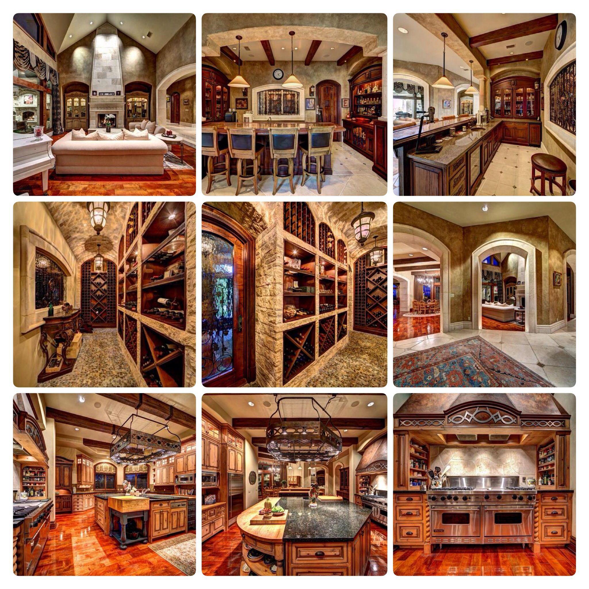 Wine room!!!