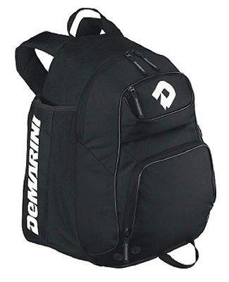 0cc7f262ada0 Equipment Bags 50807: Demarini Wtd9103 Black Aftermath Bat Pack ...