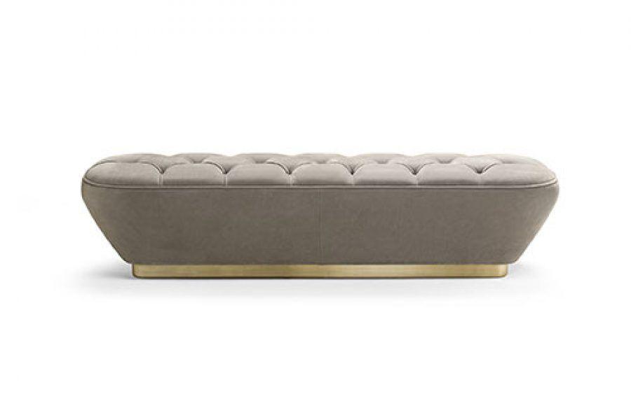 Panchine Di Design By Opera Contemporary Living Room Sofa Design Luxury Furniture Sofa Armchair Furniture