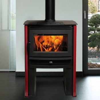 Neo 25 pacific energy porcelain wood stove has an elegant design neo 25 pacific energy porcelain wood stove has an elegant design with a high heat planetlyrics Image collections