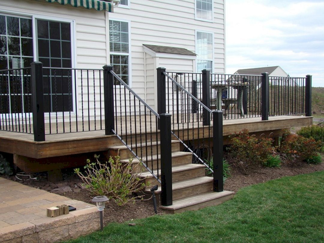 Best 24 Best And Awesome Outdoor Deck Ideas To Increase Your 400 x 300