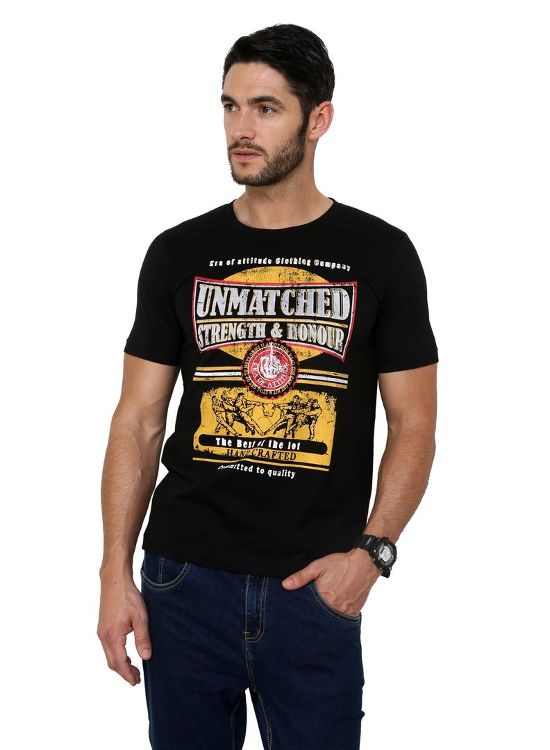 Black t shirt jabong - Find This Pin And More On Era Of Attitude Clothing T Shirts