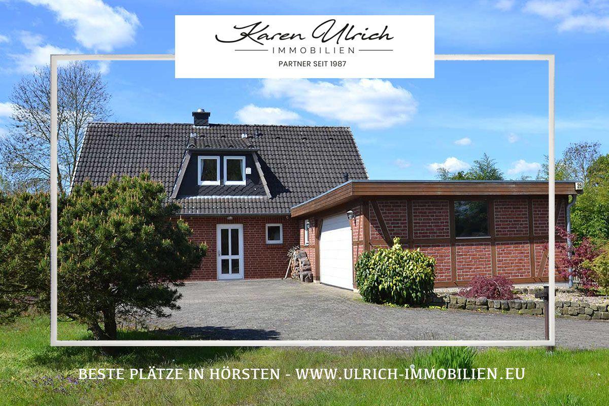 Häuser In Hörsten Immobilien Style At Home Immobilienmakler