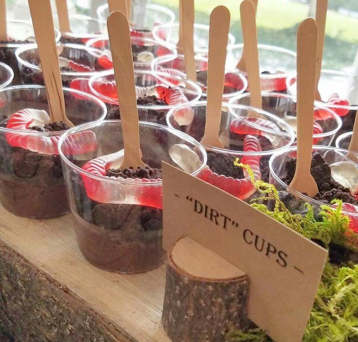 Lumberjack Birthday Party Ideas for A Lumberjack Themed First Birthday Party