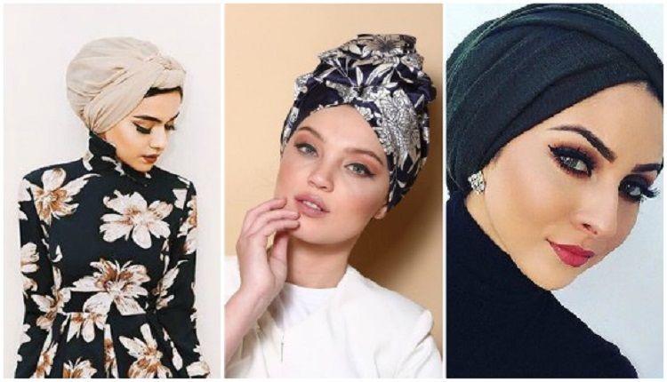 لفات طرح سواريه تناسب الوجه الطويل والعريض للمناسبات والسهرة 2020 Fashion Dresses Hijab