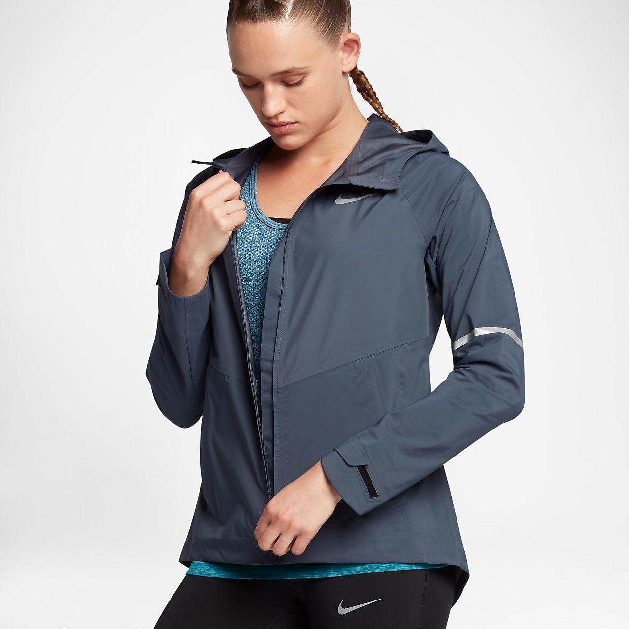 df57c20f06a77 Nike Zonal AeroShield Women's Running Jacket   Active wear   Running ...