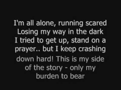 Jt Hodges My Side Of The Story Lyrics Story Lyrics Criminal Minds Quotes Lyrics