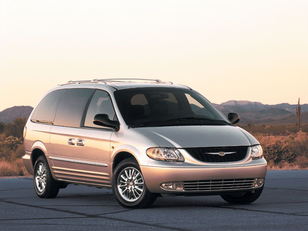 Chrysler Voyager Chrysler Voyager Chrysler Chrysler Town And