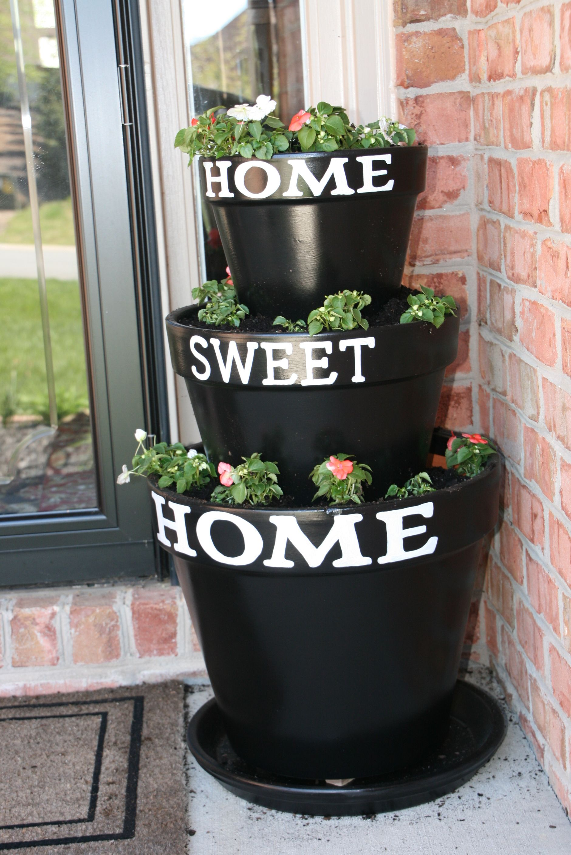 These Are My Version Of The Cool Pots I