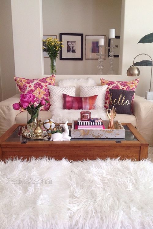 Decorating With Bright Colors Decor Diy Home Decor Projects Home Decor
