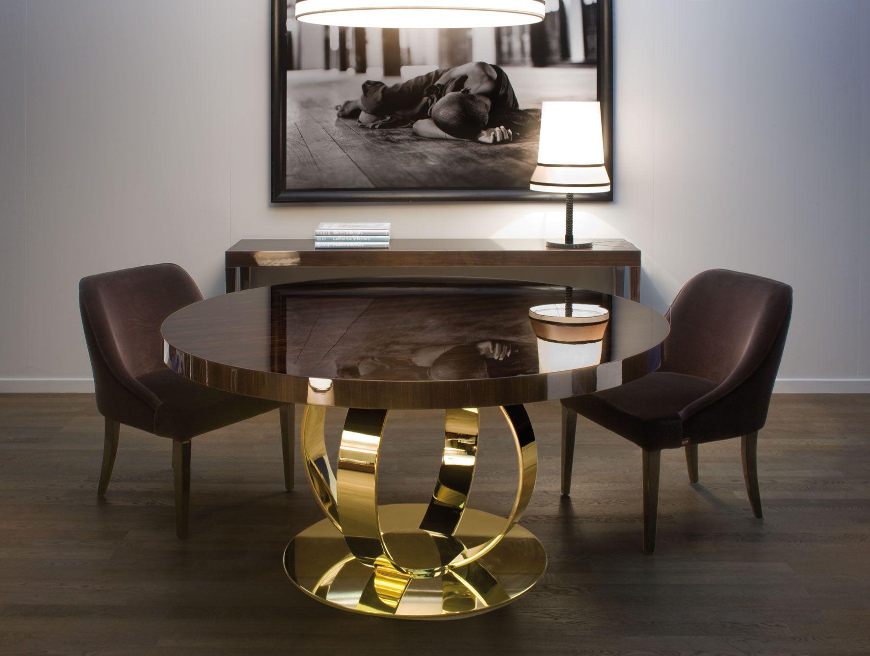 Modern Italian Dining Room Furniture Designer Tables Luxury High End For Design 8