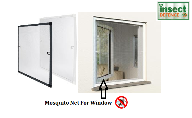Pin On Mosquito Net