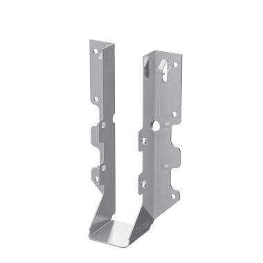 Lus Face Mount Joist Hangers Stainless Steel Joist Hangers Stainless Steel Nails Roof Truss Design