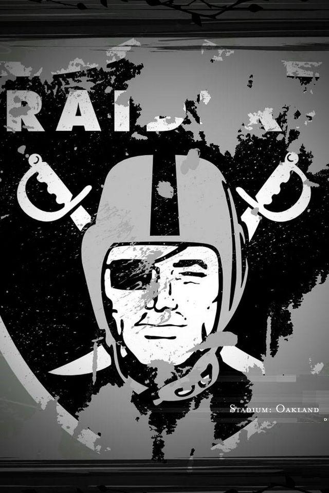 Oakland Raiders Wallpaper and Screensavers