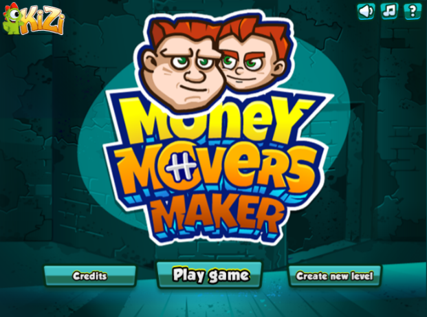 MONEY MOVERS MAKER Games to play, Movers, Vault boy