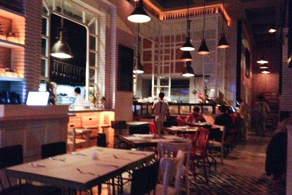 Mercado Restaurant Top Restaurants Restaurant Architecture Old