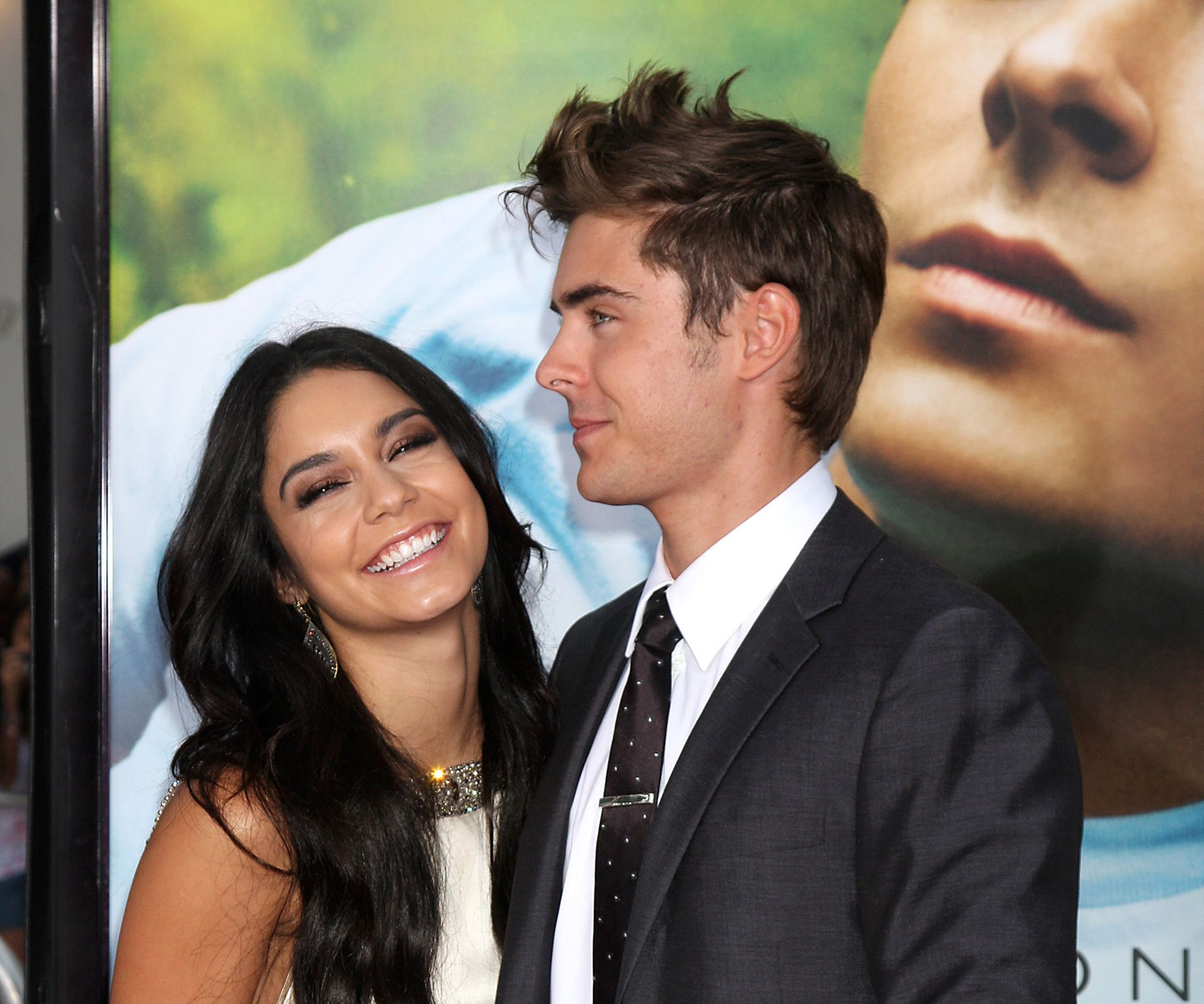 How zac efron feels about vanessa hudgens austin butler hollywood life
