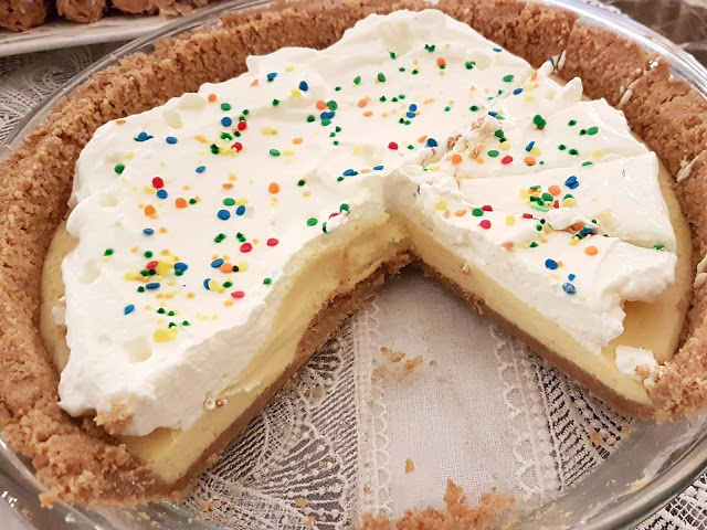 Lime Pie Lime Pie Food Processor Recipes Digestive Biscuits