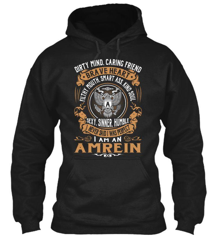 AMREIN #Amrein