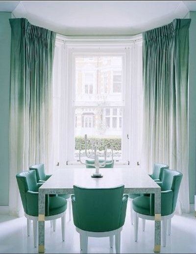 Use The Ombre Technique To Create Stunning And Colorful Designs For Your  Home