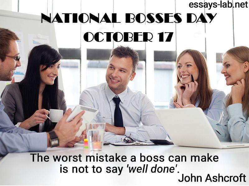 Essay national service