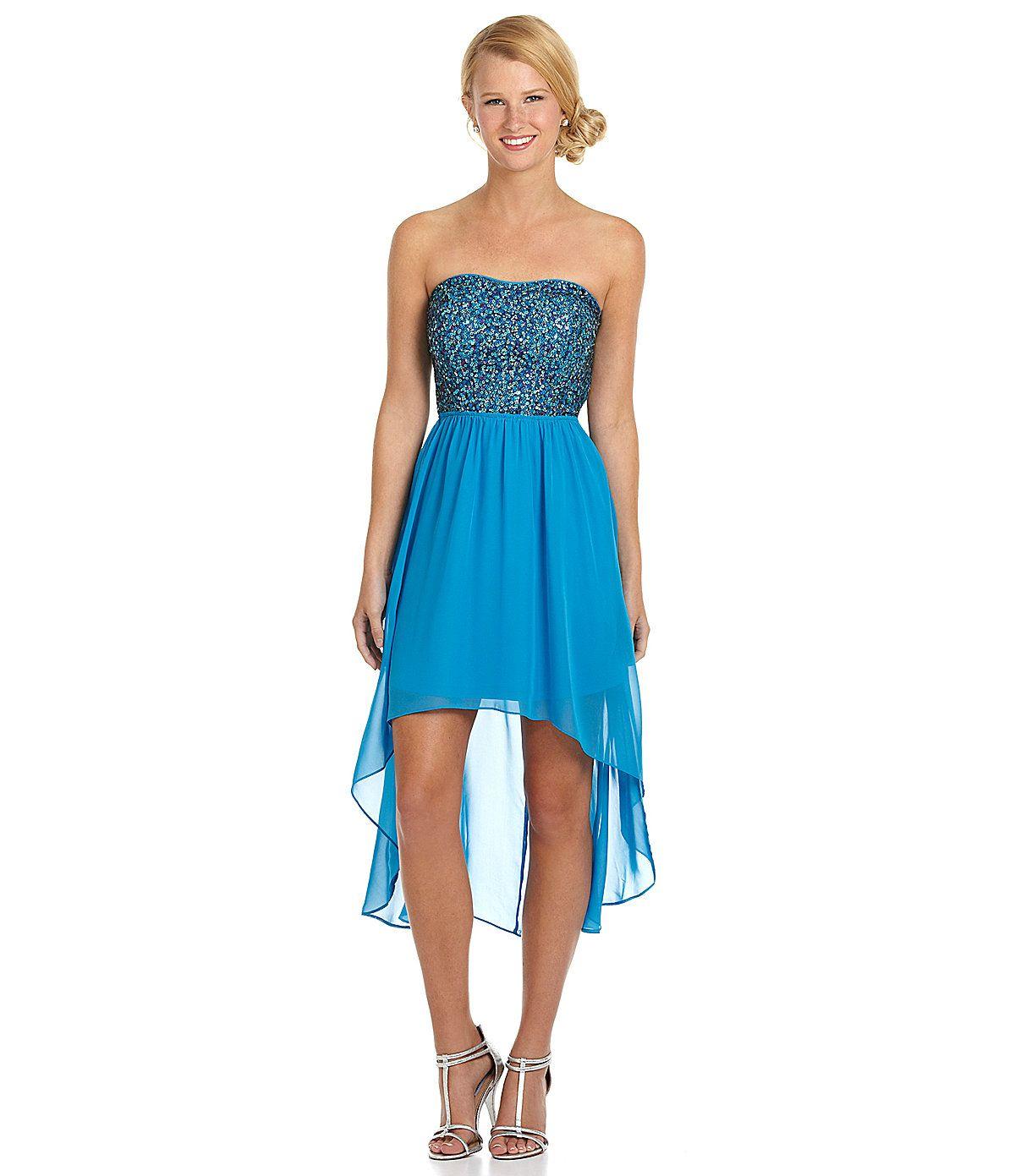 Magnificent Hailey Logan Prom Dresses Crest - All Wedding Dresses ...