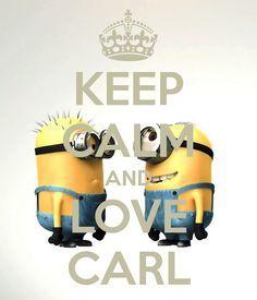 keep calm and kiss carl - Google Search