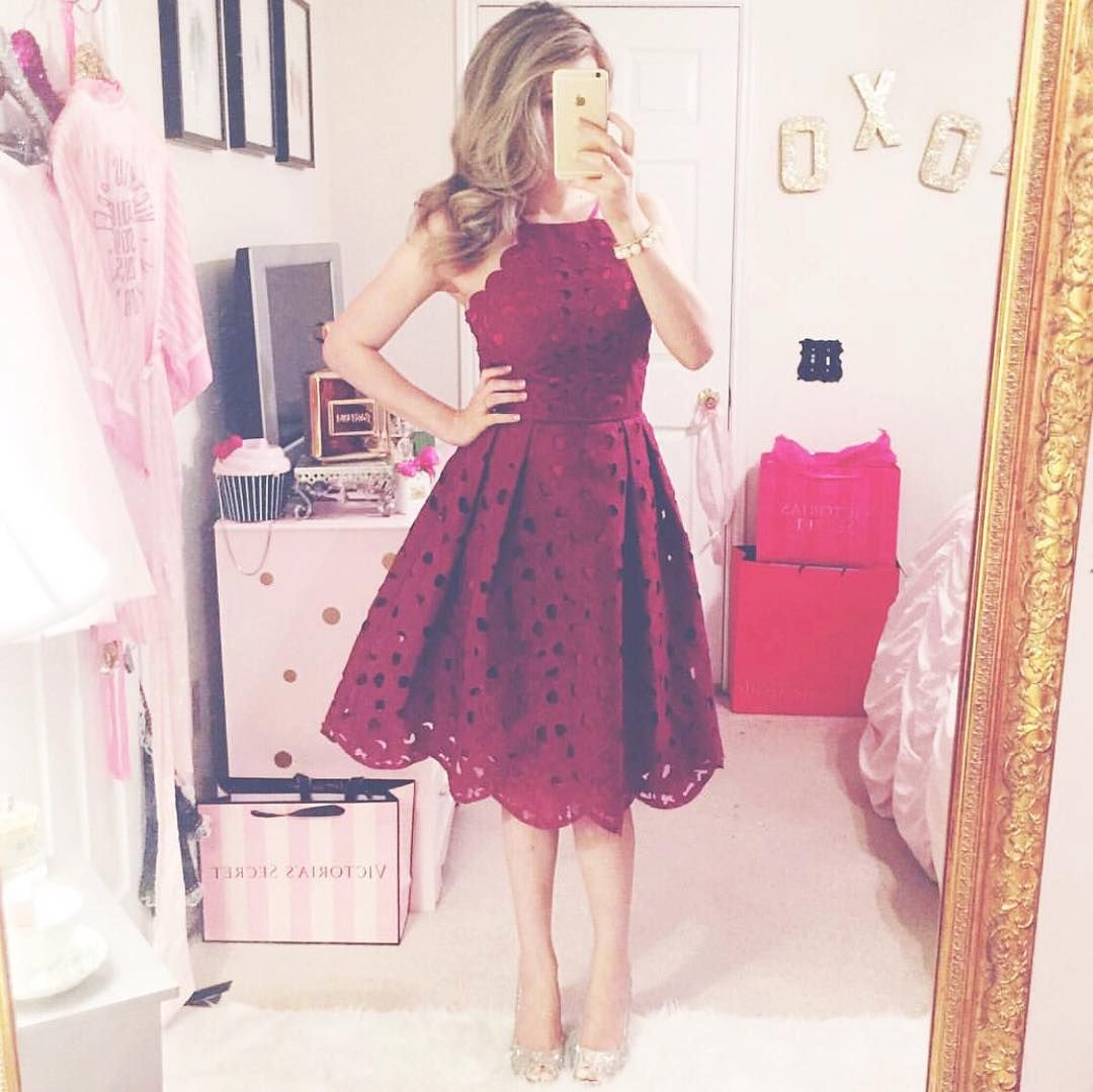 Style Blogger & Personal Stylist All Pink Girly Girl, Feminine ...