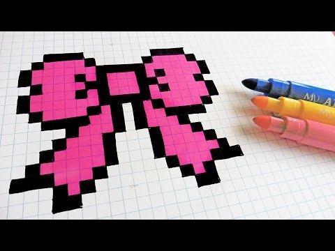 handmade pixel art how to draw cherries pixelart youtube