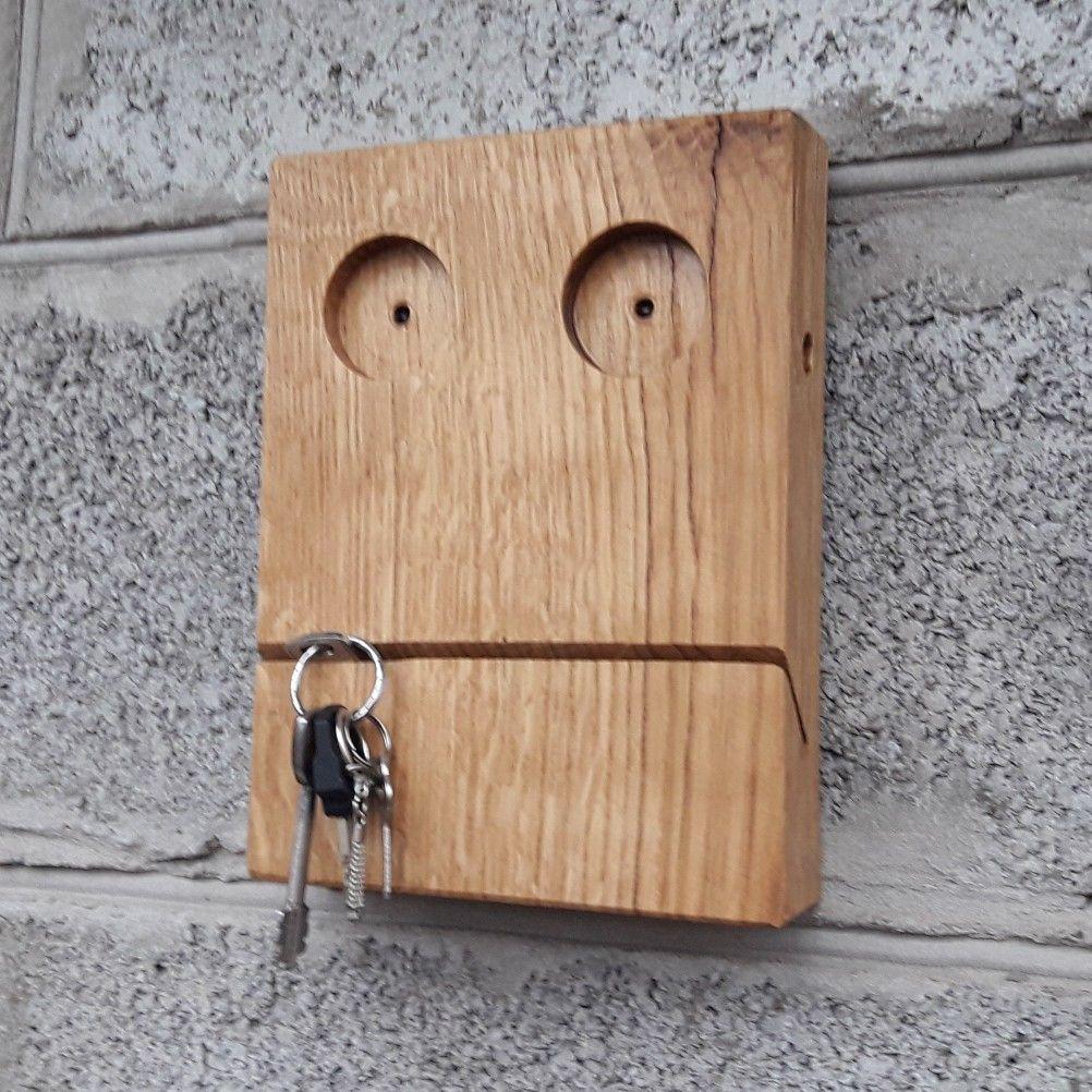 Door keychain