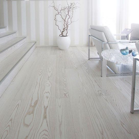 A Timeless European White Oak Look Fairhaven Laminate Features 8