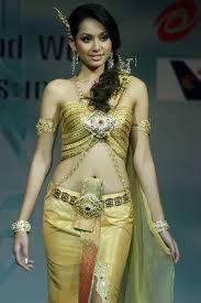 Image result for thai national dress