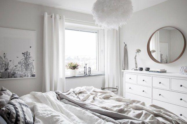 Schlafzimmer Hemnes Ikea Hemnes Bed Ikea Bedroom Schlafzimmermobel