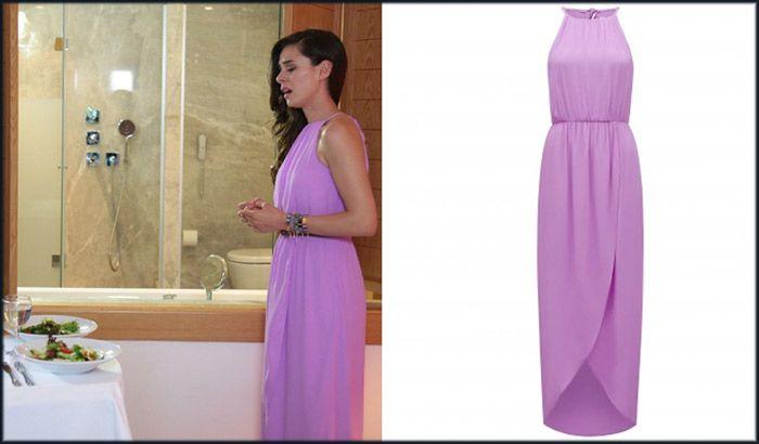 0e545ee3525c1 aşk yeniden zeynep forever new marka mor elbise - Google'da Ara ...
